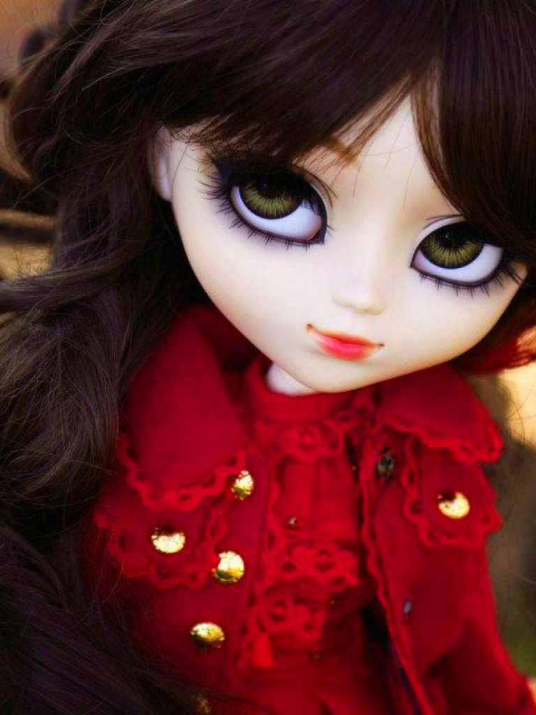 2021 Nice Doll Dp Images photo download