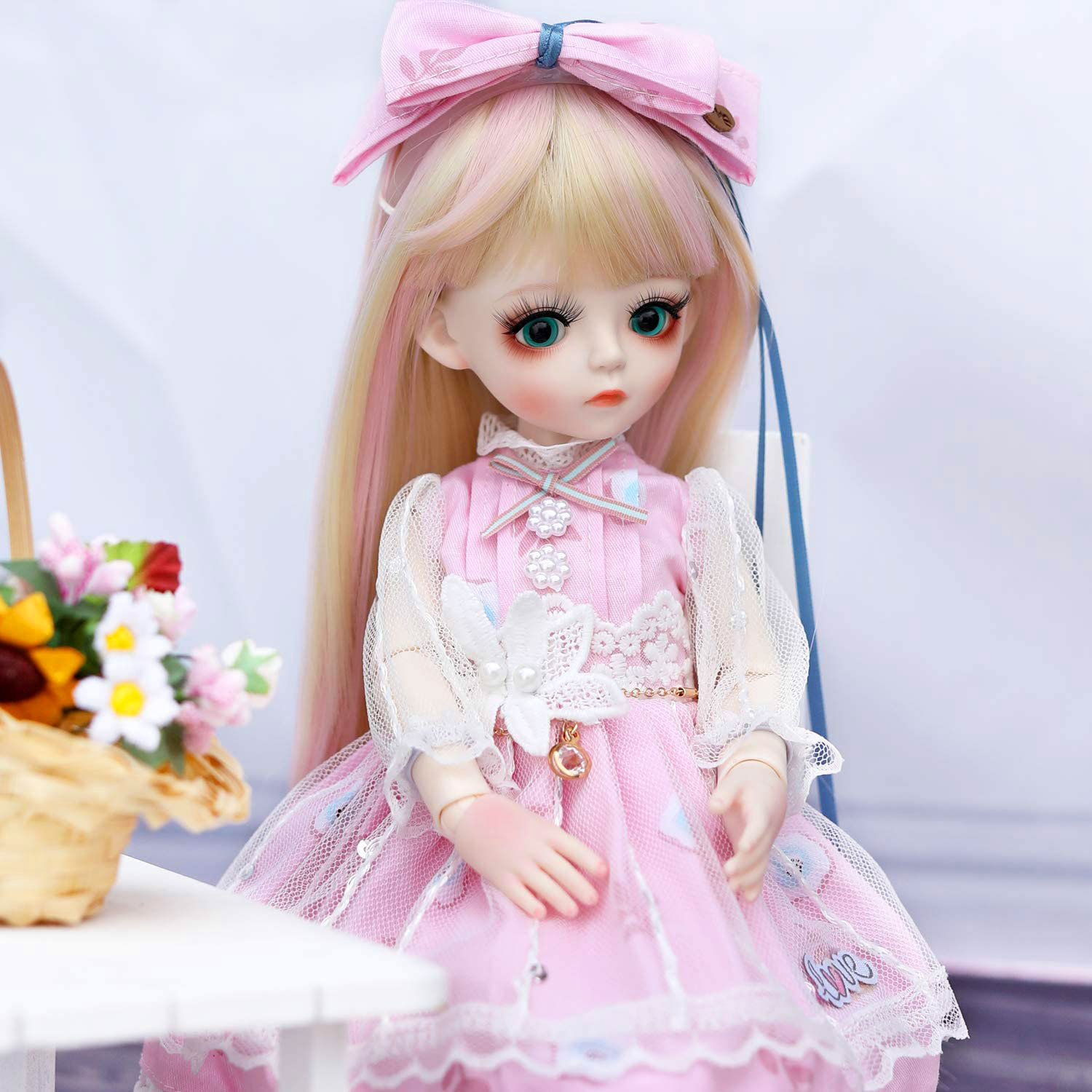 2021 Nice Doll Dp Images