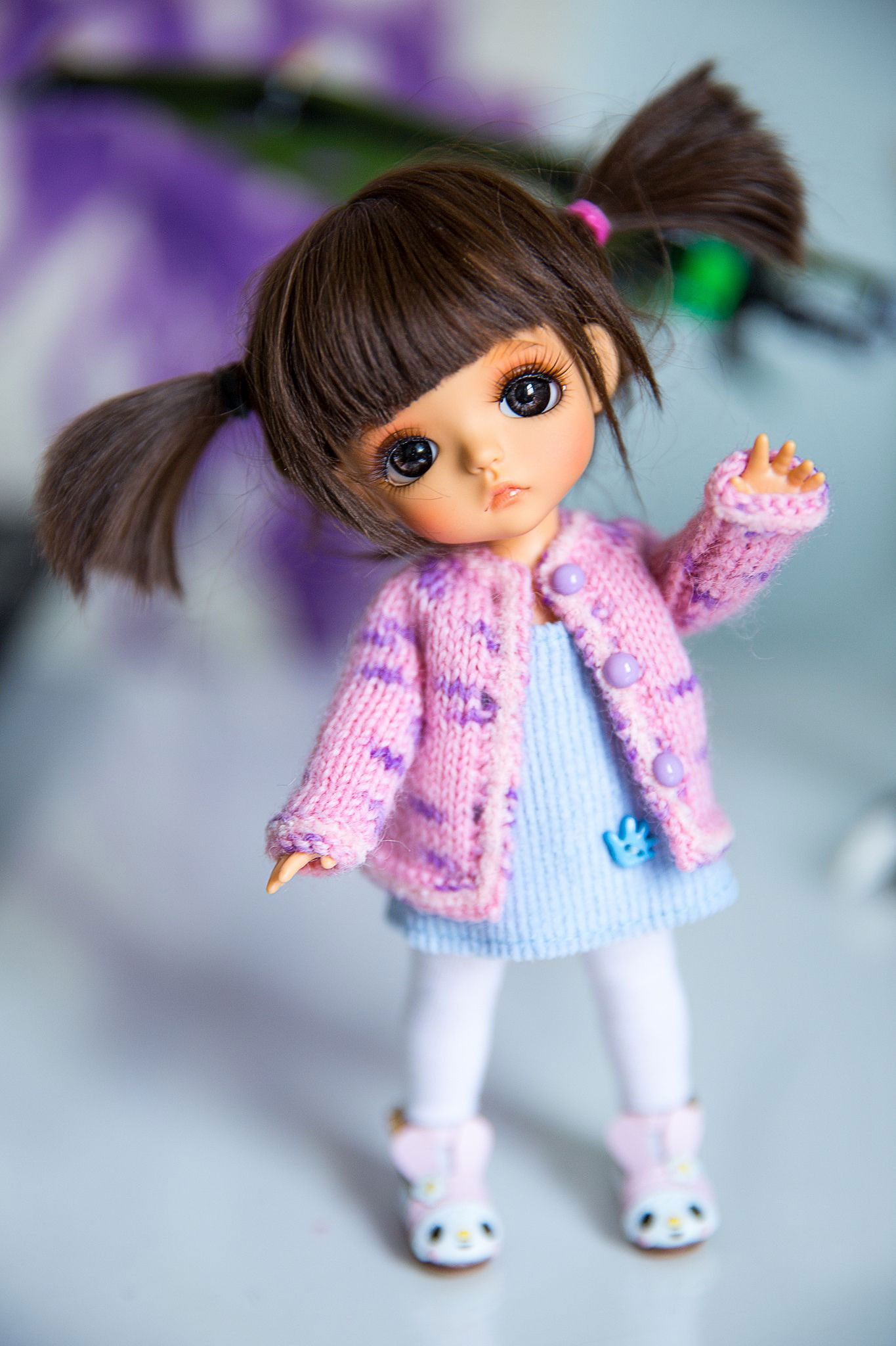 2021 free download Nice Doll Dp Images hd
