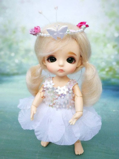 2021 hd Beautiful Doll Dp Images