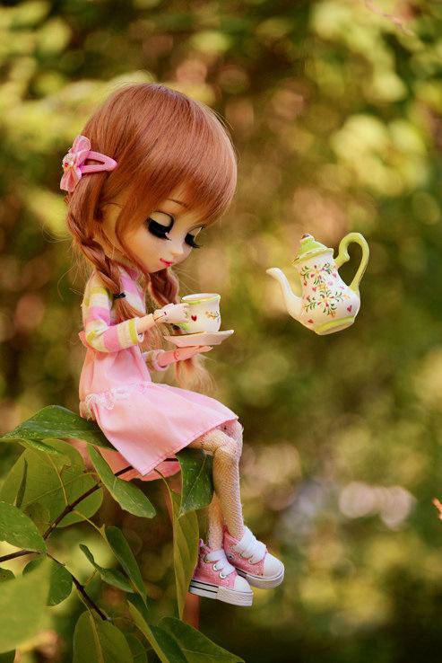 2021 hd Nice Doll Dp Images pics hd