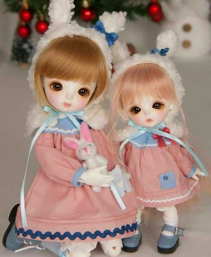Beautiful Doll Dp Images 2021 photo download