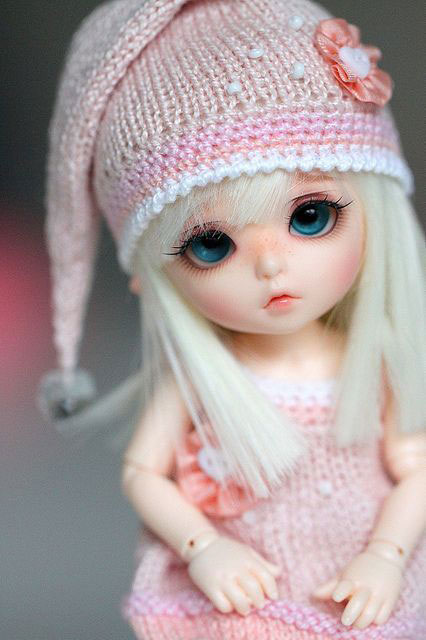 Beautiful Doll Dp Images photo hd 2021