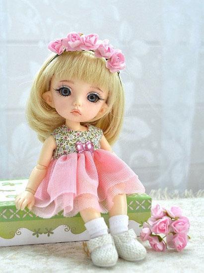 Beautiful Doll Dp Images photo pics hd