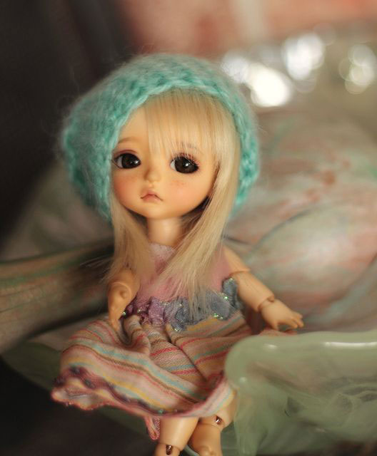 Beautiful Doll Dp Images pics free download