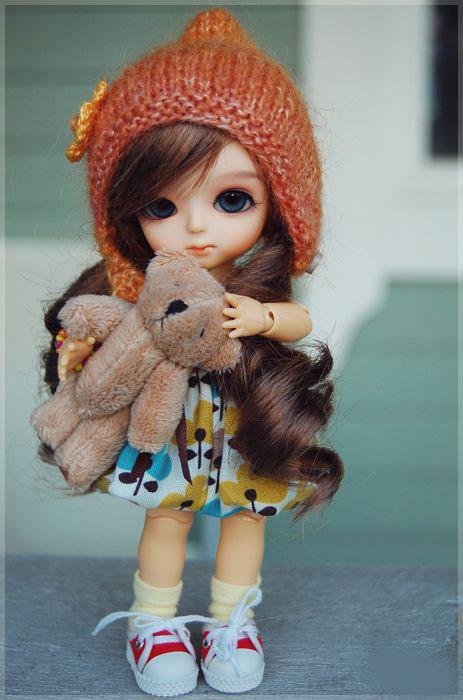 Beautiful Doll Dp Images pics