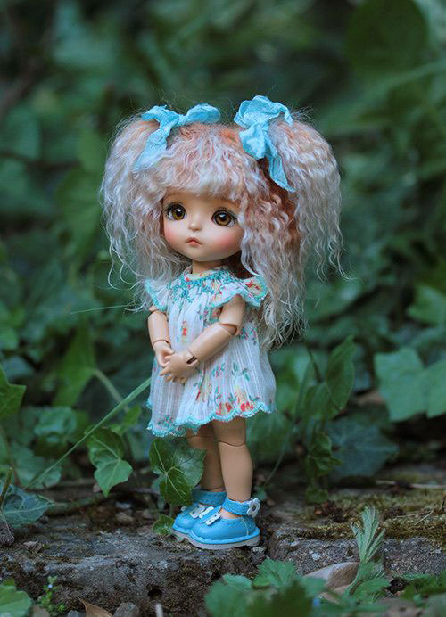 Beautiful Doll Dp Images pictures 2021