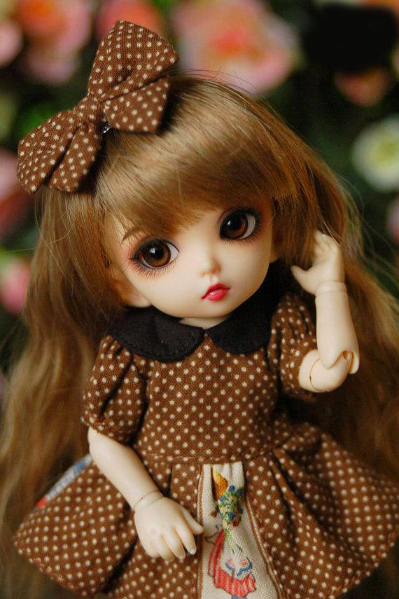 Beautiful Doll Dp Images pictures download