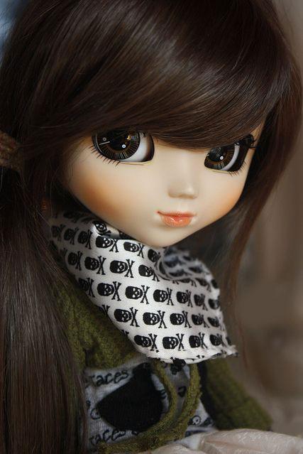 Beautiful Doll Dp Images wallpaper free hd