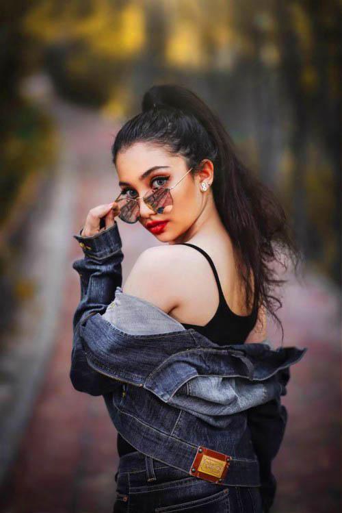 Beautiful Whatsap DP Images For Girls