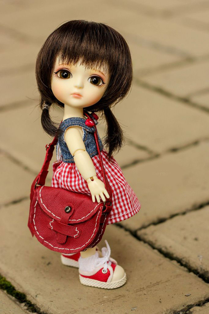 Doll Dp Images 2021
