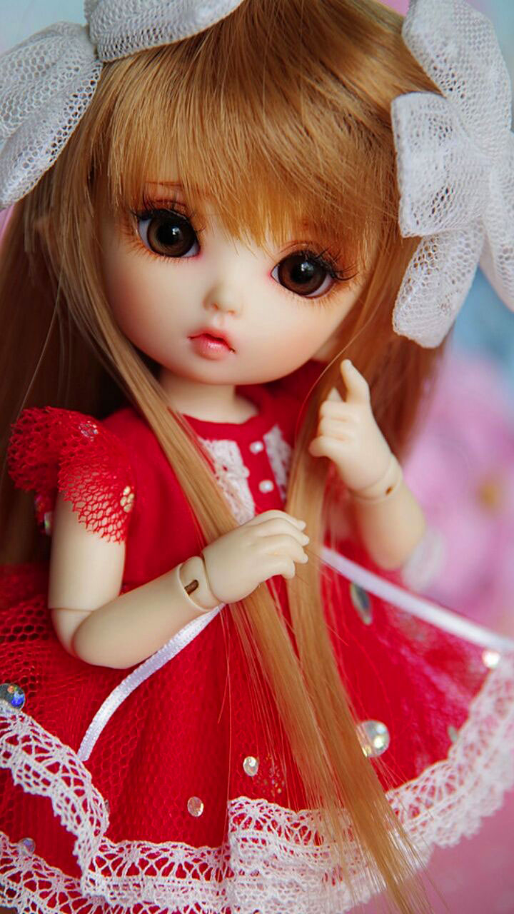 Doll Dp Images photo hd