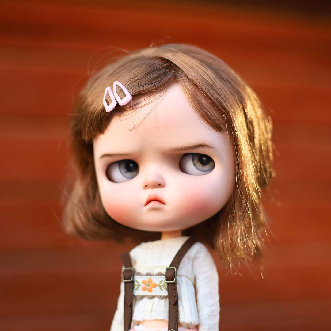 Doll Dp Images photo