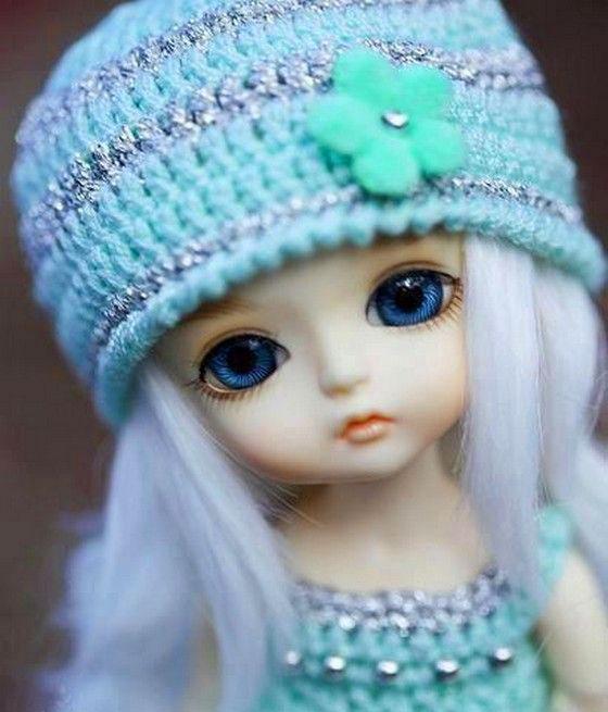 Doll Dp Images pics download