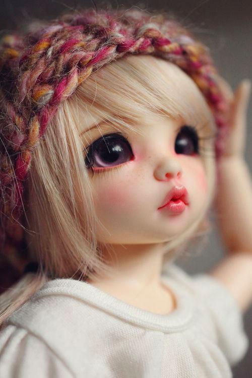Doll Dp Images pics hd
