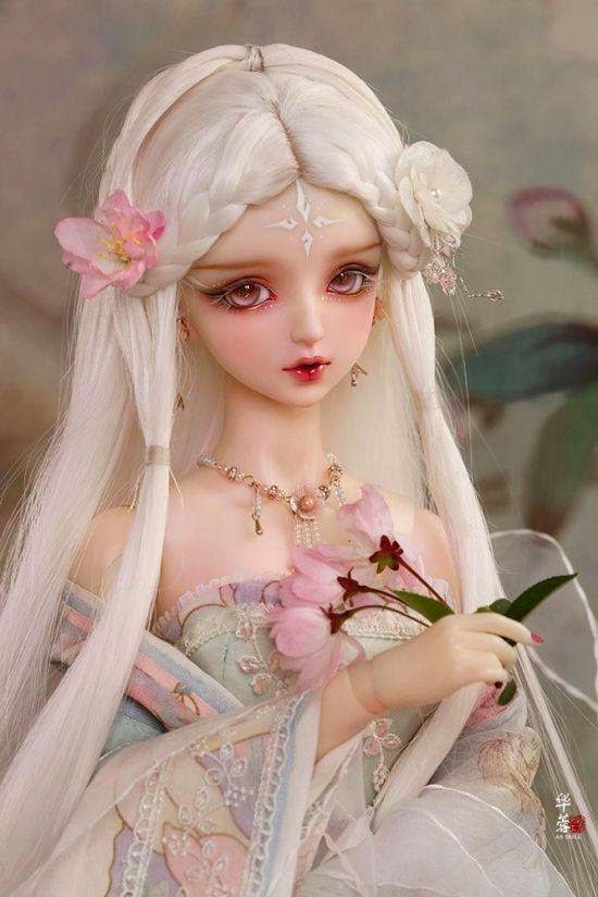 Doll Dp Images pics