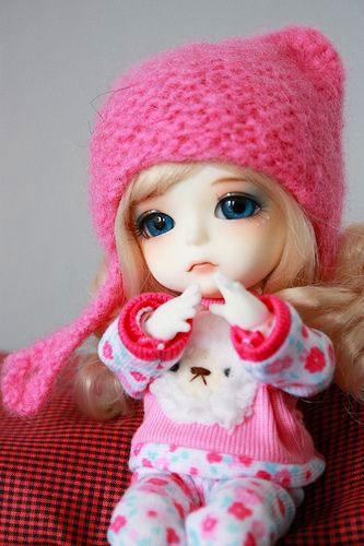 Doll Dp Images wallpaper hd