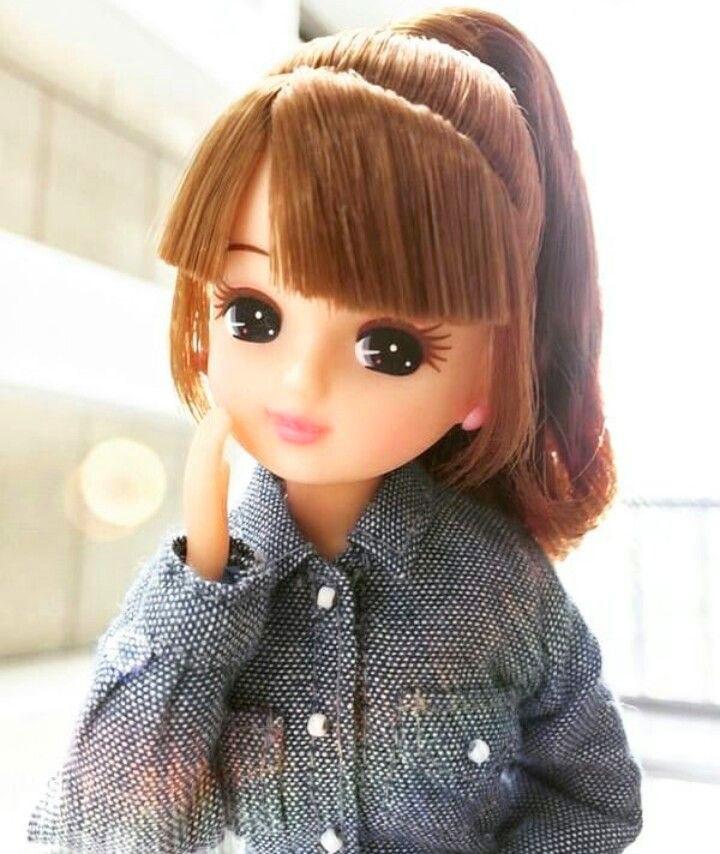 Doll Dp Images wallpaper