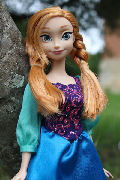 Latest Doll Dp Images for whatsapp