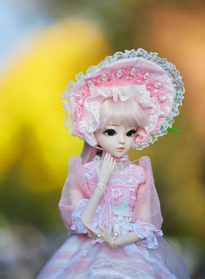 Latest Doll Dp Images photo for download 2021