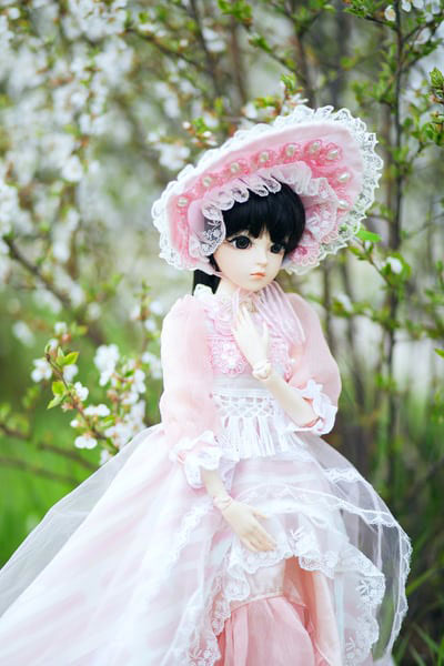 Latest Doll Dp Images photo free download 2021