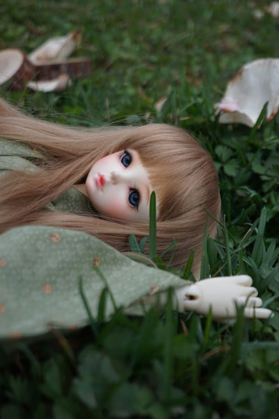 Latest Doll Dp Images photo pics for download