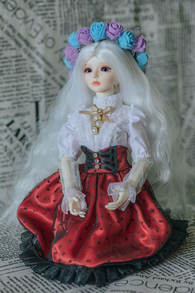 Latest Doll Dp Images pics free download 2021