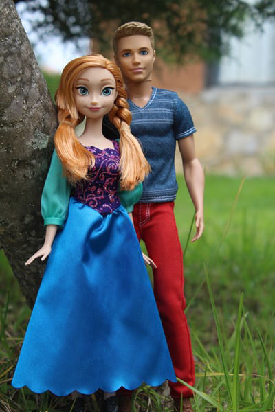 Latest Doll Dp Images pictures free hd 2