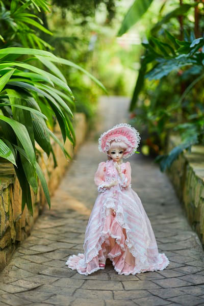 Latest Doll Dp Images pictures wallpaper download