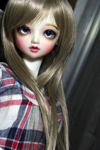 Nice Doll Dp Images hd download