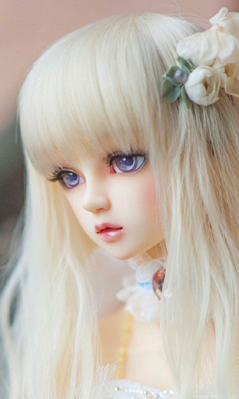 Nice Doll Dp Images photo free download