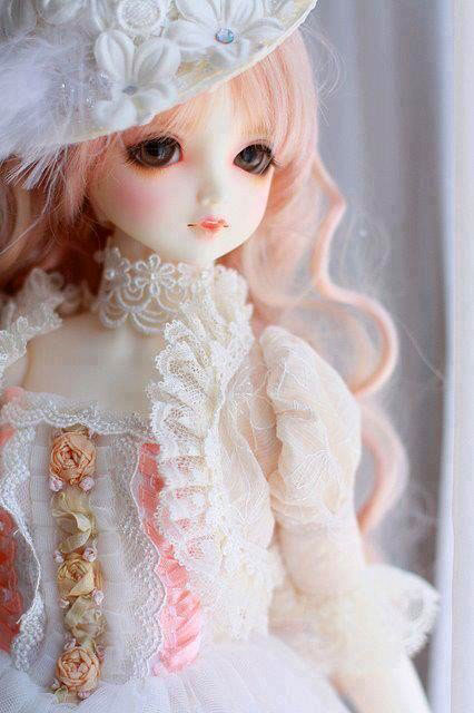 Nice Doll Dp Images photo hd download