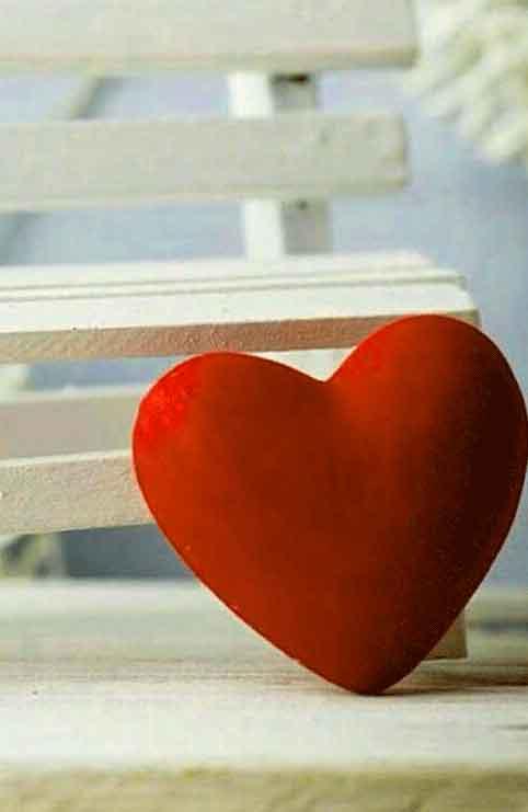 Latest Heart Whatsapp DP Images