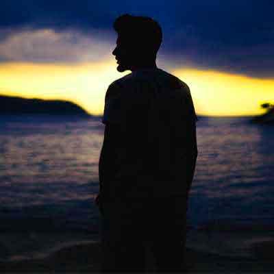 alone Sad Boy whatsapp dp free download