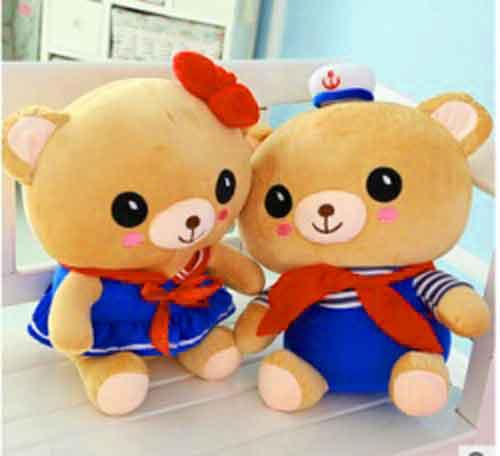 best teddy Whatsapp Dp Images