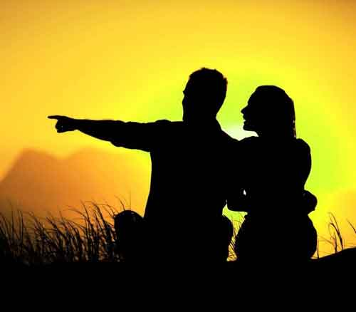 couple Whatsapp Dp Images 1