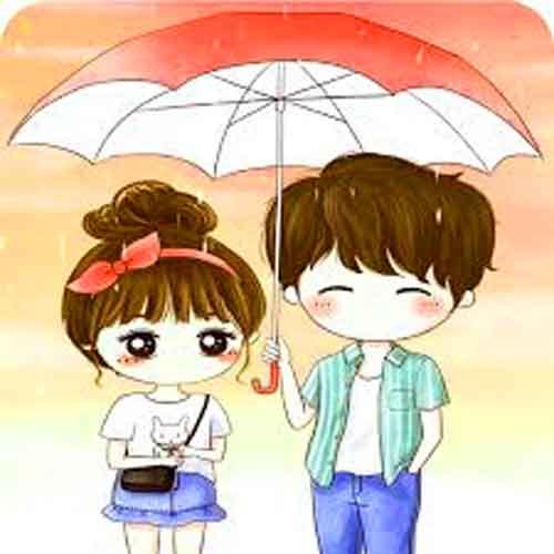 couple love Whatsapp Dp Images