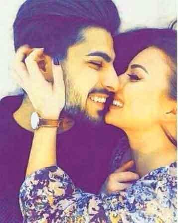 cute couple Whatsapp Dp Profile Images