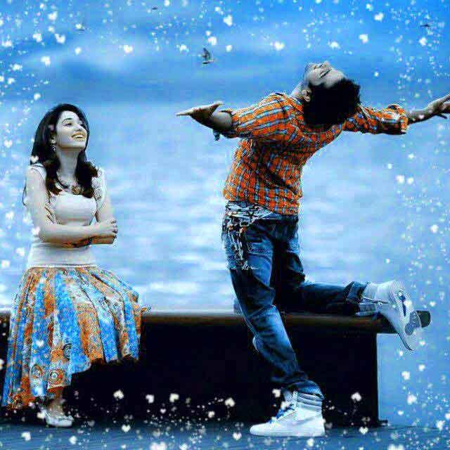 cute love couple Whatsapp Dp Profile Images