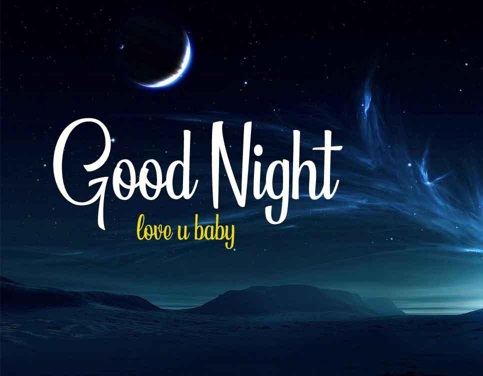 1526+ Good Night Images , Good Night Wallpaper Download