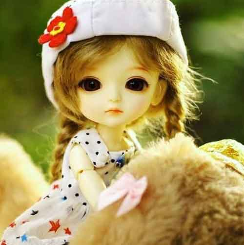 doll Whatsapp Dp Images 1