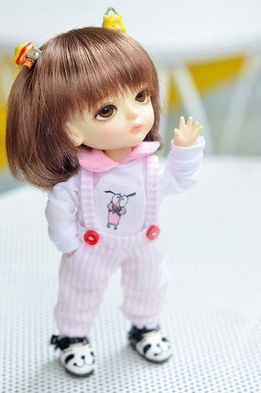 free hd Beautiful Doll Dp Images