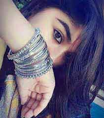 latest girl Whatsapp Dp Profile Images