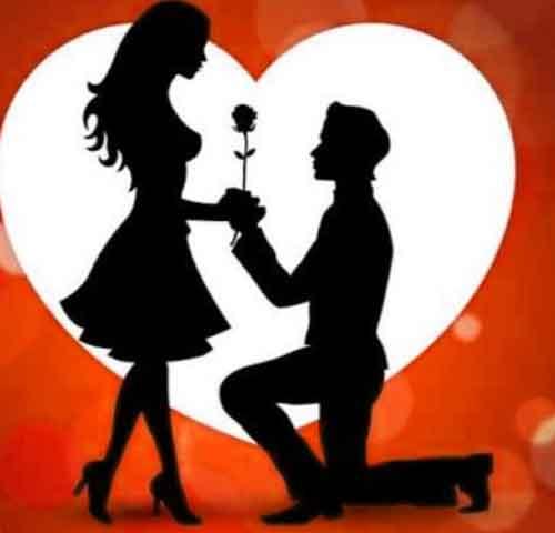 ( 1458+ Romantic ) Love Couple Whatsapp DP Images HD