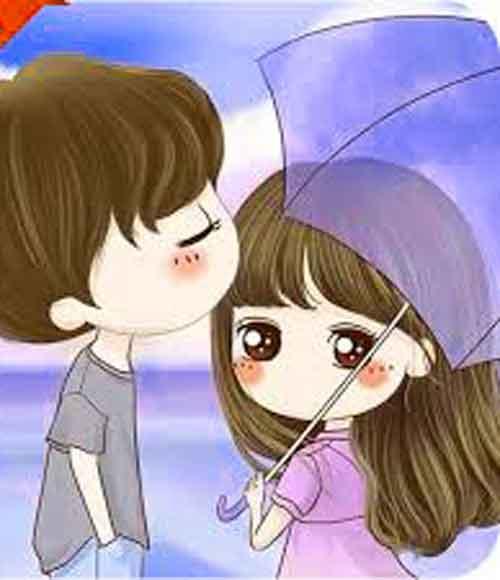 love couple Whatsapp Dp Images 4