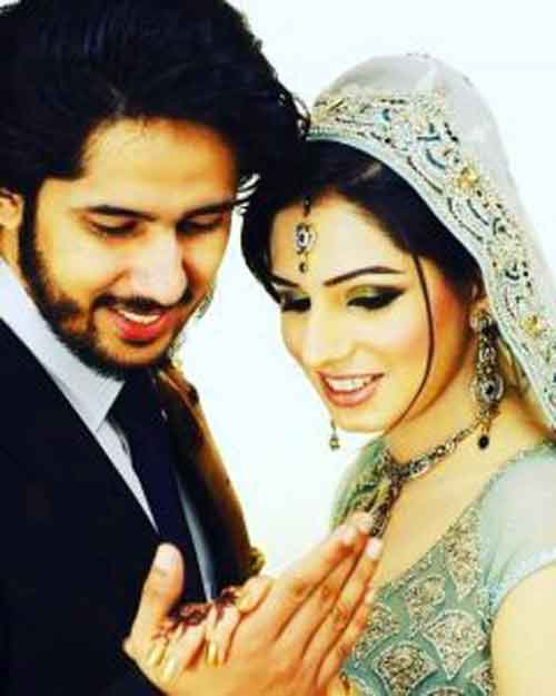 married couple Whatsapp Dp Images