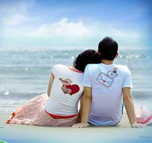 new couple Whatsapp Dp Images