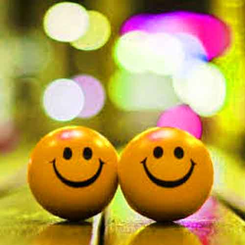 nice emoji Whatsapp Dp Images