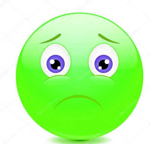 sad emoji Whatsapp Dp Images