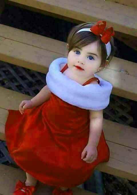 Baby Best DP For Whatsapp Photo